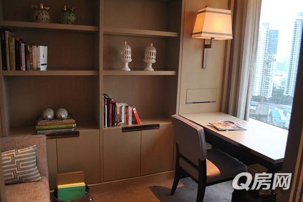 国金汇精致酒店式公寓 豪华五星级服务 享受质感生活图片